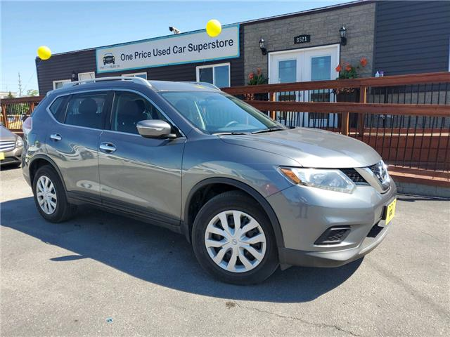 2015 Nissan Rogue S (Stk: 10656) in Milton - Image 1 of 25