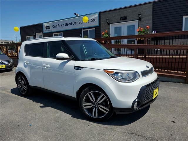 2014 Kia Soul SX (Stk: 10655) in Milton - Image 1 of 22