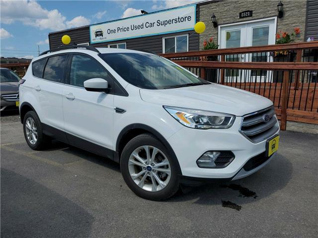 2017 Ford Escape SE (Stk: 10662) in Milton - Image 1 of 23