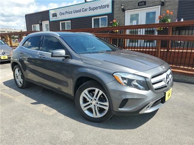 2017 Mercedes-Benz GLA 250 Base (Stk: 10681) in Milton - Image 1 of 24