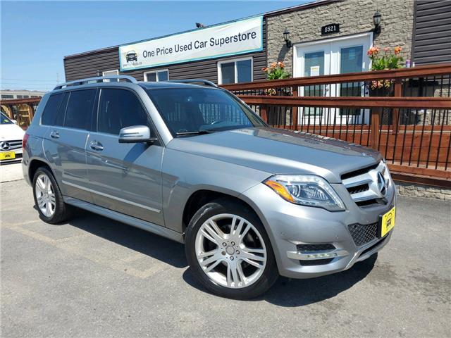 2015 Mercedes-Benz Glk-Class Base (Stk: 10720) in Milton - Image 1 of 26