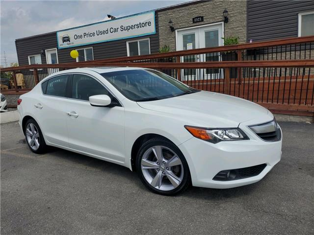2015 Acura ILX Base (Stk: 10922) in Milton - Image 1 of 26