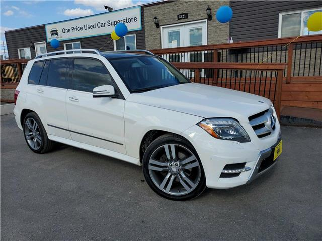 2013 Mercedes-Benz Glk-Class Base (Stk: 10780) in Milton - Image 1 of 26
