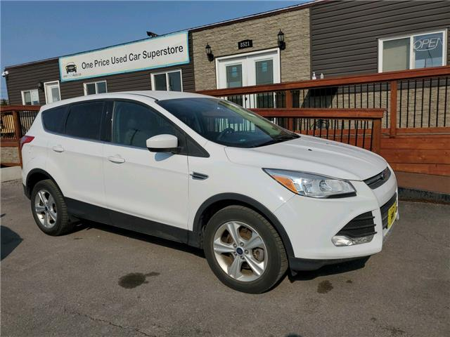 2016 Ford Escape SE (Stk: 10791) in Milton - Image 1 of 16