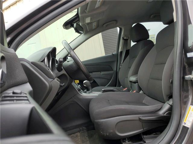 2014 Chevrolet Cruze 1LT (Stk: 10801) in Milton - Image 1 of 16