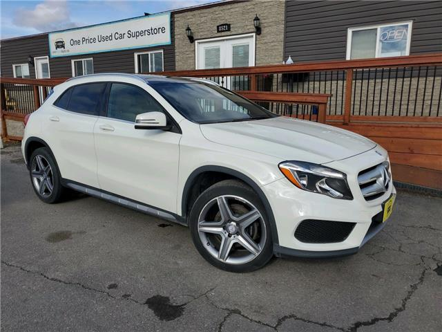2017 Mercedes-Benz GLA 250 Base (Stk: 10823) in Milton - Image 1 of 28