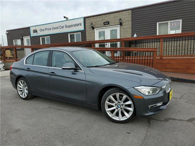 2014 BMW 328d xDrive (Stk: 10842) in Milton - Image 1 of 30