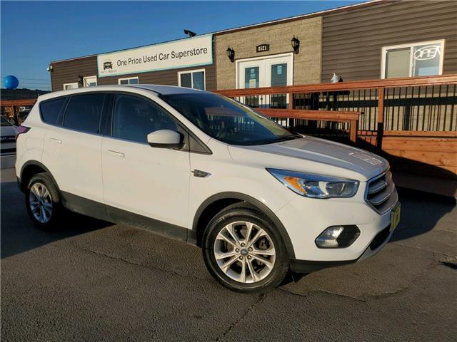 2017 Ford Escape SE (Stk: 10885) in Milton - Image 1 of 23