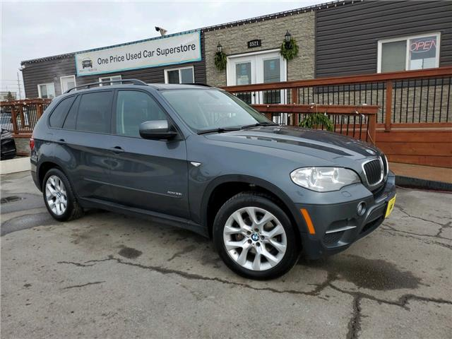 2013 BMW X5 xDrive35i (Stk: 10884) in Milton - Image 1 of 30