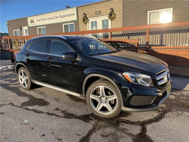 2015 Mercedes-Benz GLA-Class Base (Stk: 10916) in Milton - Image 1 of 21