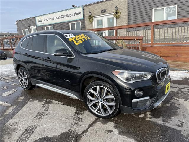 2016 BMW X1 xDrive28i (Stk: 10910) in Milton - Image 1 of 30