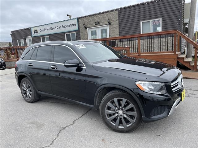 2016 Mercedes-Benz GLC-Class Base (Stk: 10919) in Milton - Image 1 of 25