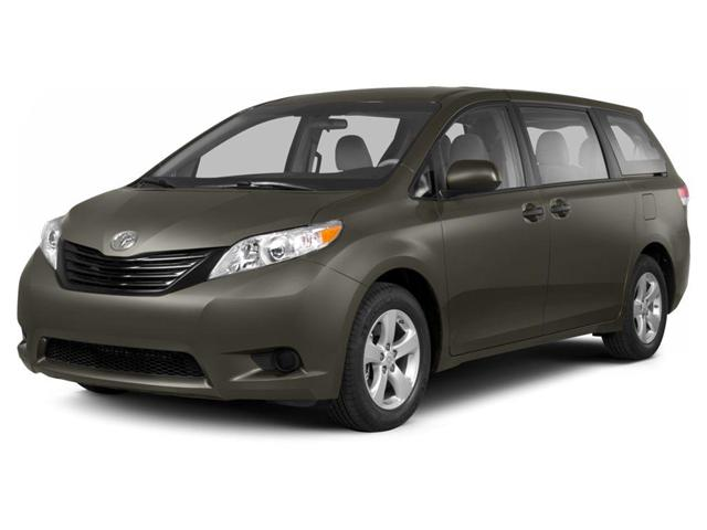2013 Toyota Sienna XLE 7 Passenger (Stk: P3412) in Welland - Image 1 of 8