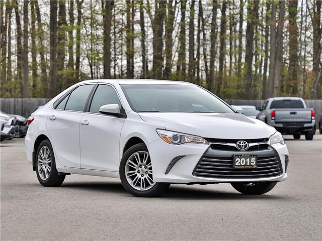 2015 Toyota Camry LE (Stk: P3413) in Welland - Image 1 of 20