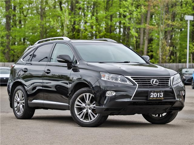 2013 Lexus RX 350 Base (Stk: P3443) in Welland - Image 1 of 22