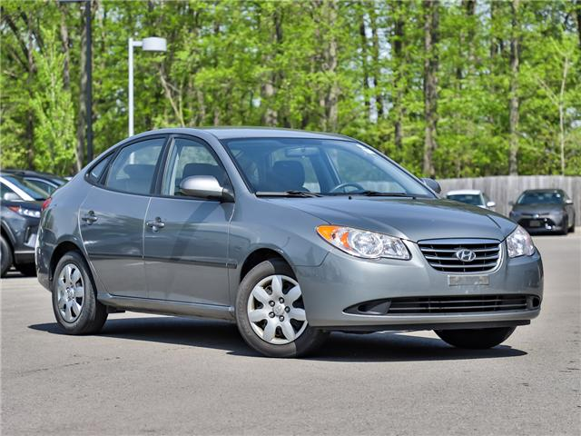 2010 Hyundai Elantra L (Stk: YAH6553A) in Welland - Image 1 of 20