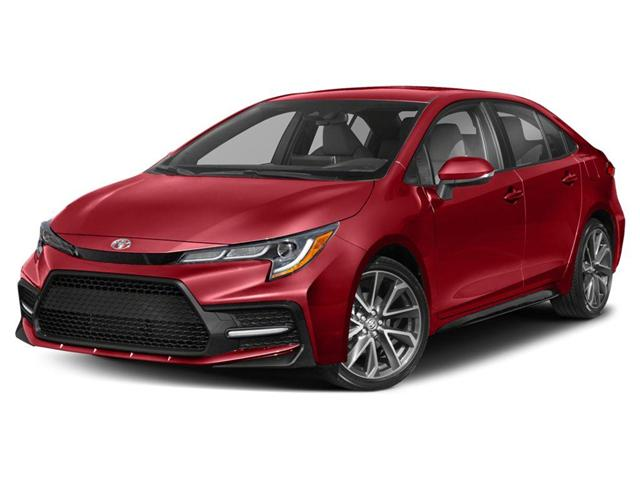 2020 Toyota Corolla SE (Stk: 208012) in Moose Jaw - Image 1 of 8