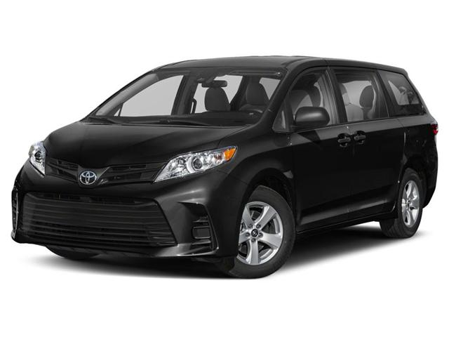 2020 Toyota Sienna XLE 7-Passenger (Stk: 209004) in Moose Jaw - Image 1 of 9