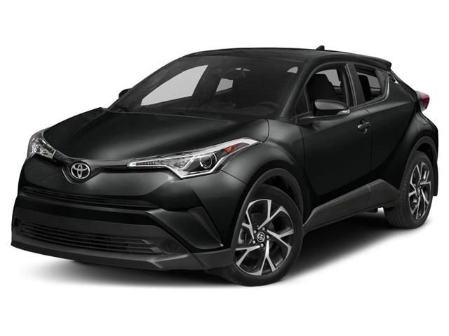 2019 Toyota C-HR XLE Premium Package (Stk: 199181) in Moose Jaw - Image 1 of 8