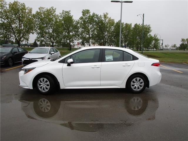2020 Toyota Corolla L (Stk: 208029) in Moose Jaw - Image 1 of 26