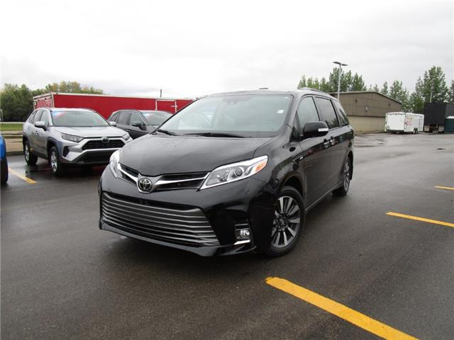 2020 Toyota Sienna XLE 7-Passenger (Stk: 209012) in Moose Jaw - Image 1 of 39