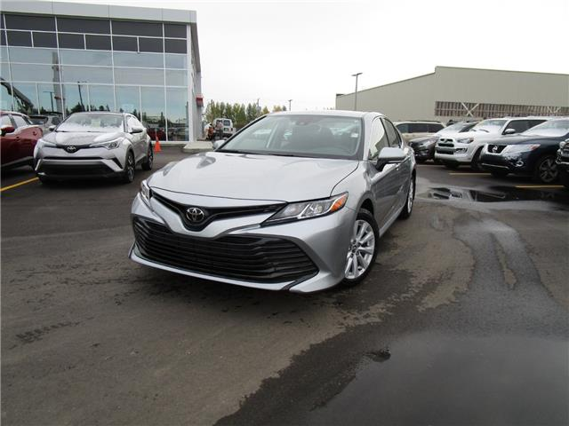 2020 Toyota Camry LE (Stk: 208034) in Moose Jaw - Image 1 of 26