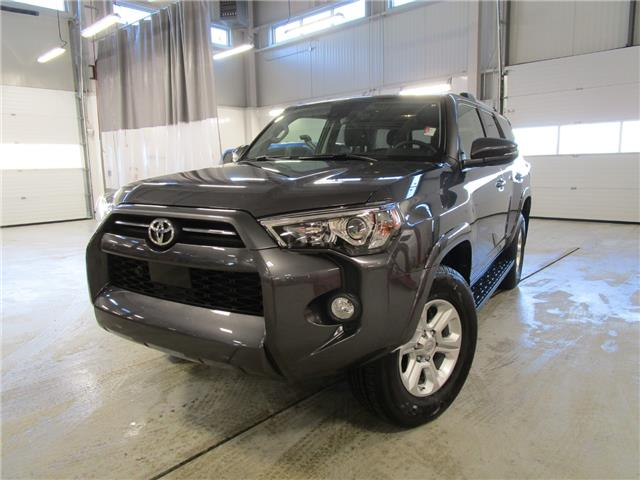 2020 Toyota 4Runner Base (Stk: 209046) in Moose Jaw - Image 1 of 33