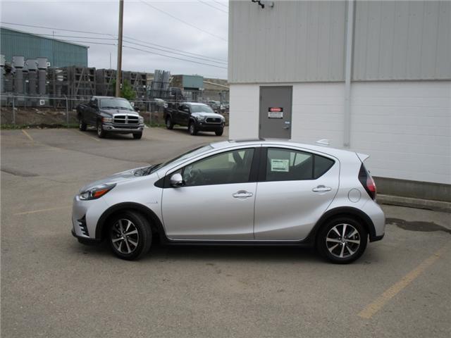 2018 Toyota Prius C Technology (Stk: 181238) in Regina - Image 2 of 48