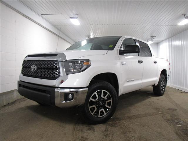2019 Toyota Tundra TRD Offroad Package (Stk: 193098) in Regina - Image 1 of 22