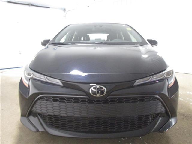 2019 Toyota Corolla Hatchback Base (Stk: 191117) in Regina - Image 2 of 19