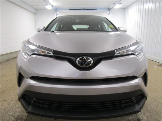 2019 Toyota C-HR XLE (Stk: 193207) in Regina - Image 2 of 21