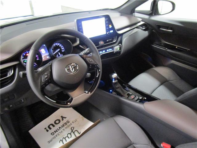 2019 Toyota C-HR XLE (Stk: 193207) in Regina - Image 10 of 21
