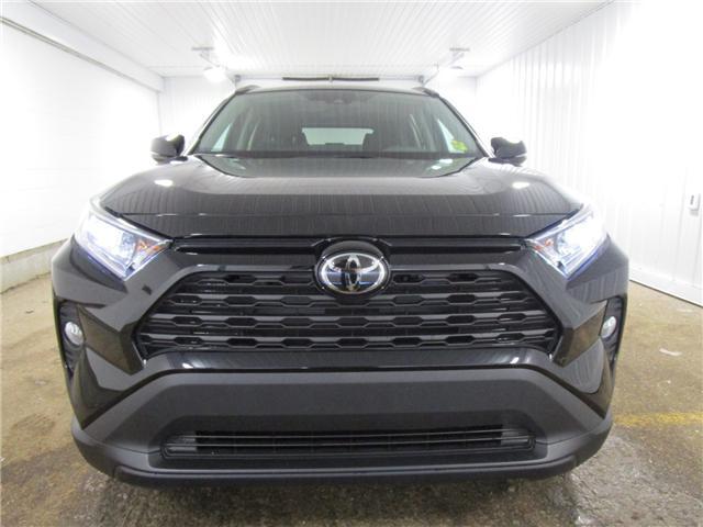 2019 Toyota RAV4 XLE (Stk: 193229) in Regina - Image 2 of 22