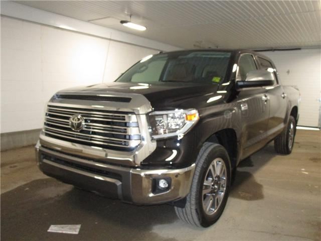 2019 Toyota Tundra 1794 Edition Package (Stk: 193638) in Regina - Image 1 of 34