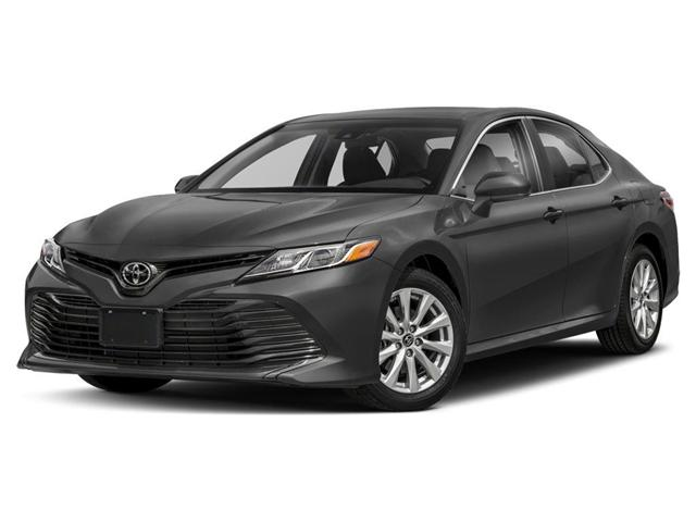 2019 Toyota Camry LE (Stk: 191314) in Regina - Image 1 of 9
