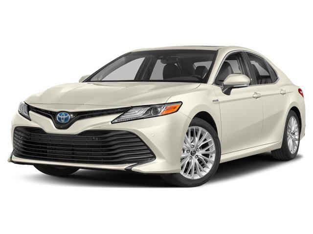 2019 Toyota Camry Hybrid XLE (Stk: 191340) in Regina - Image 1 of 9