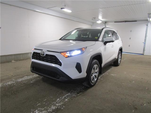 2020 Toyota RAV4 LE (Stk: 203067) in Regina - Image 1 of 25