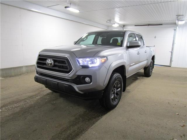 2020 Toyota Tacoma Base (Stk: 203076) in Regina - Image 1 of 24