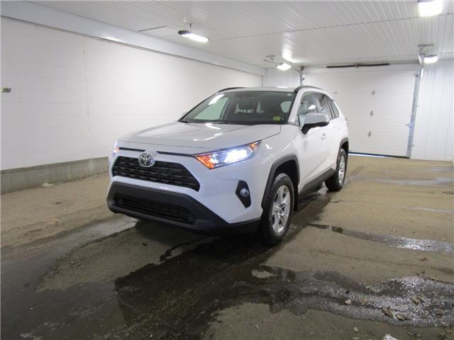 2020 Toyota RAV4 XLE (Stk: 203068) in Regina - Image 1 of 26