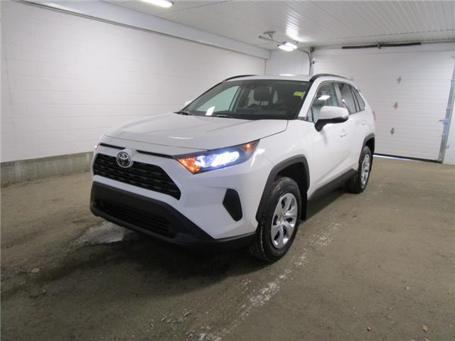 2020 Toyota RAV4 LE (Stk: 203073) in Regina - Image 1 of 26