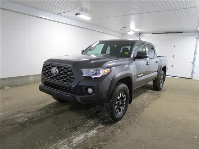 2020 Toyota Tacoma Base (Stk: 203092) in Regina - Image 1 of 25