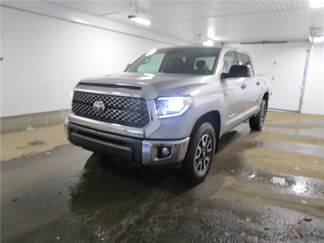 2020 Toyota Tundra Base (Stk: 203095) in Regina - Image 1 of 28