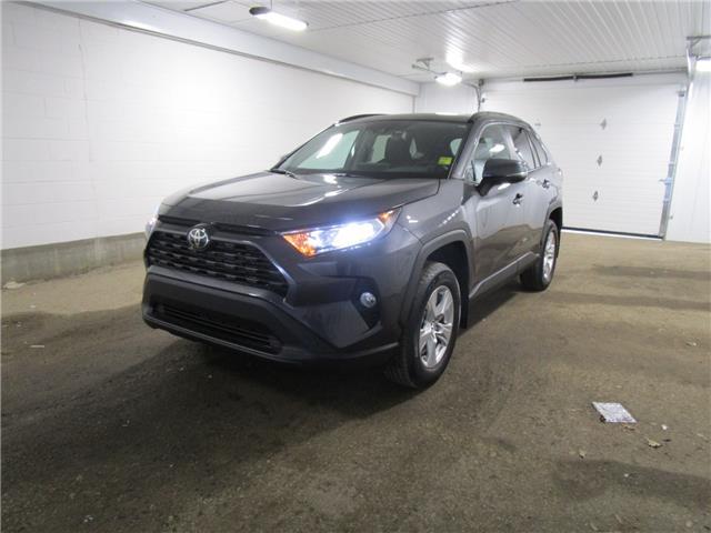 2020 Toyota RAV4 XLE (Stk: 203081) in Regina - Image 1 of 26