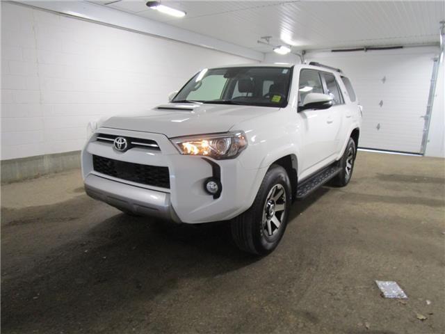 2020 Toyota 4Runner Base (Stk: 203107) in Regina - Image 1 of 28