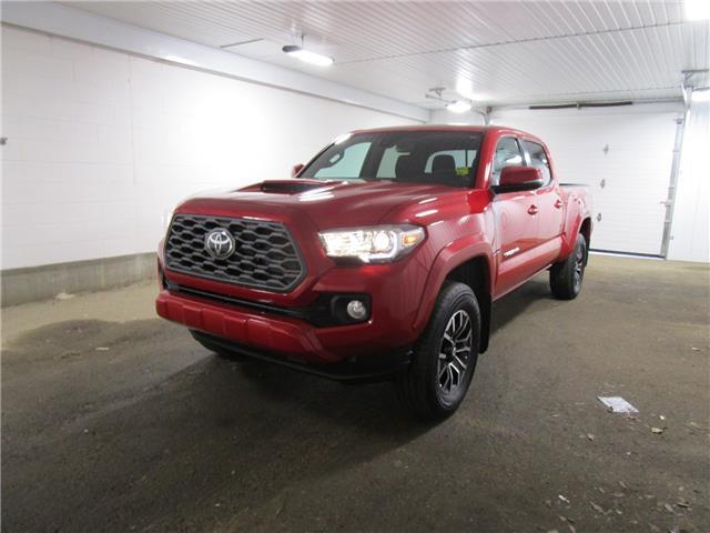2020 Toyota Tacoma Base (Stk: 203110) in Regina - Image 1 of 24