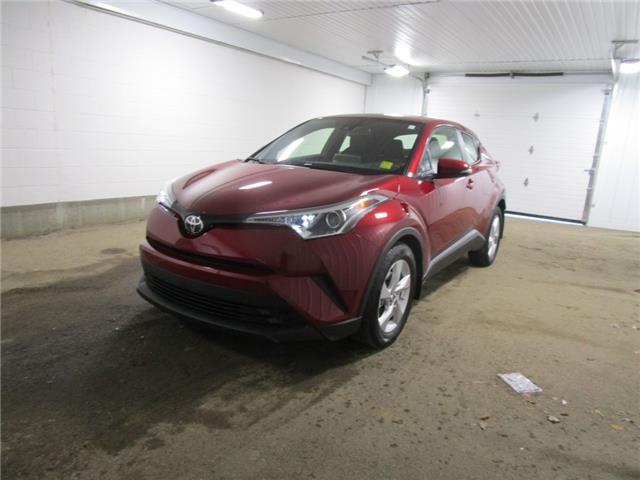 2019 Toyota C-HR Base (Stk: 193895) in Regina - Image 1 of 26