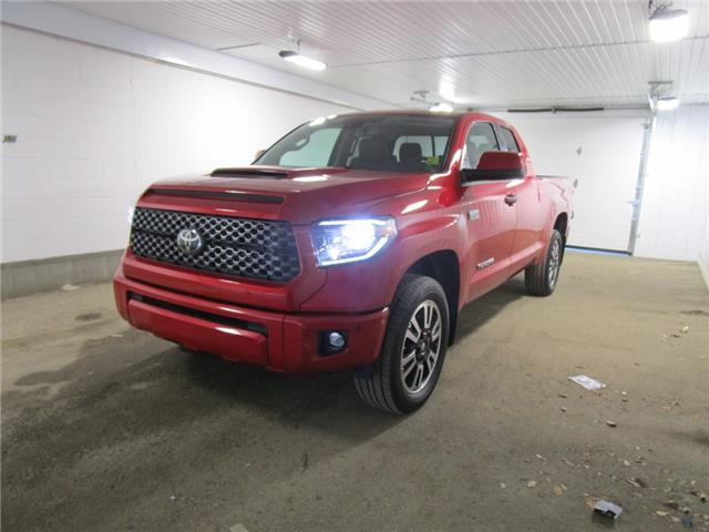 2020 Toyota Tundra Base (Stk: 203112) in Regina - Image 1 of 28