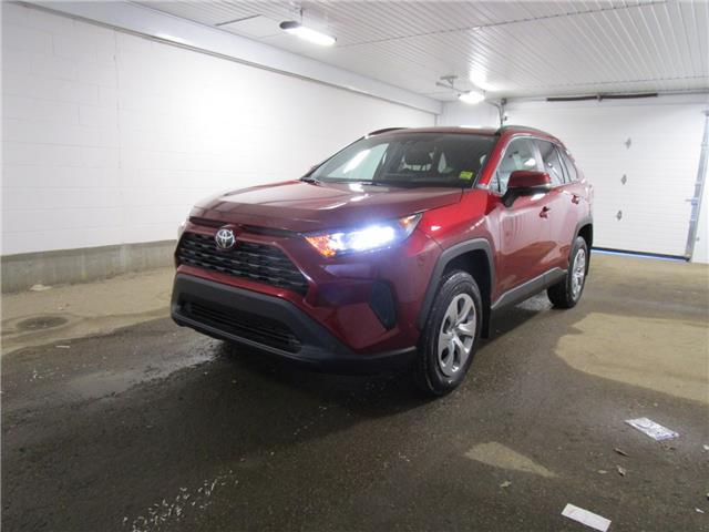 2020 Toyota RAV4 LE (Stk: 203086) in Regina - Image 1 of 25