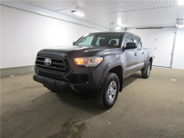 2020 Toyota Tacoma Base (Stk: 203154) in Regina - Image 1 of 24