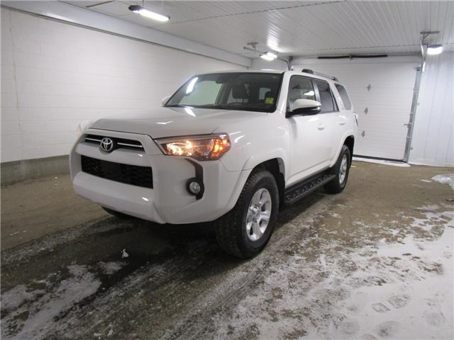 2020 Toyota 4Runner Base (Stk: 203195) in Regina - Image 1 of 28